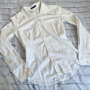 J. Lindeberg Dress Shirt